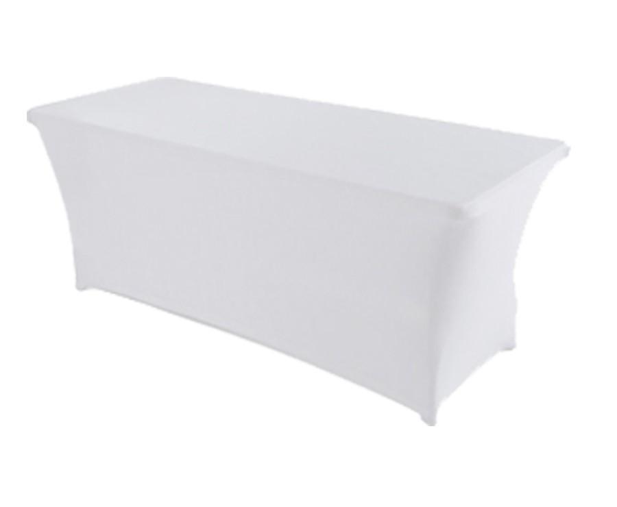 Housse Lycra pour table 183cm