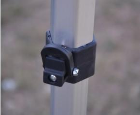 Profilé aluminium 45mm