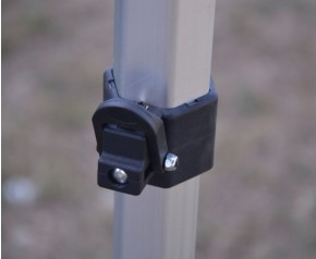Profilé 45mm de tente pro