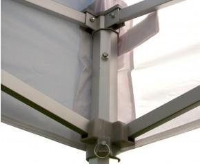 Angle renforcé de barnum pliant PRO+ 55mm