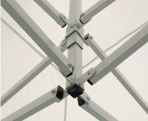 Barnum pliant métal gamme LOISIRS connexion