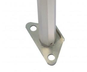 Platine barnum PRO+ 55m+ aluminium