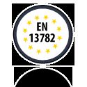 Norme européenne en 13782